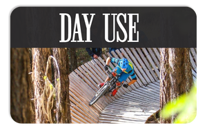 Day Use Activities at the Whitefish Bike Retreat